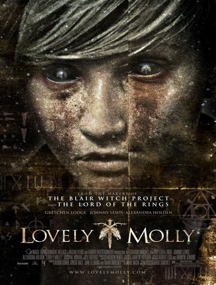 Lovely Molly (The Possession) FRENCH DVDRIP 2013