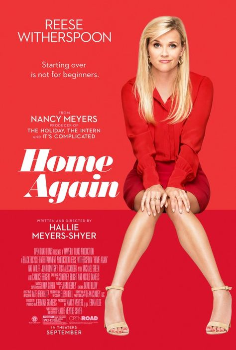Home Again FRENCH DVDRIP 2017