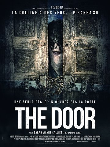 The Door FRENCH DVDRIP 2016