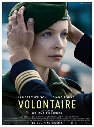 Volontaire FRENCH WEBRIP 2018