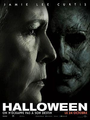 Halloween FRENCH WEBRIP 2018