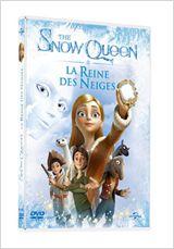 The Snow Queen, la reine des neiges FRENCH BluRay 720p 2013