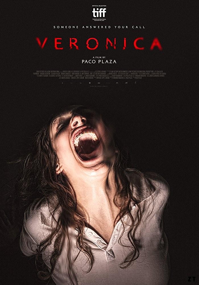 Verónica FRENCH WEBRIP 2018