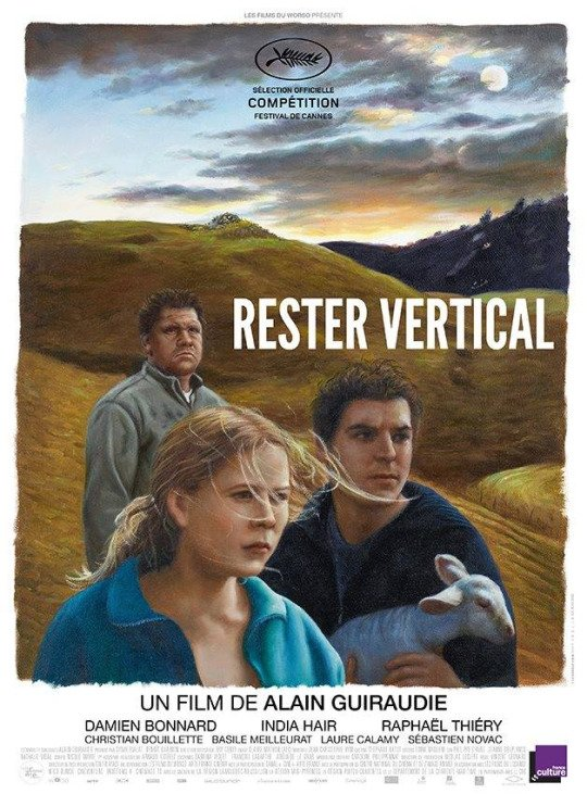 Rester Vertical FRENCH WEBRIP 2017