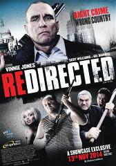 Redirected FRENCH DVDRIP x264 2015