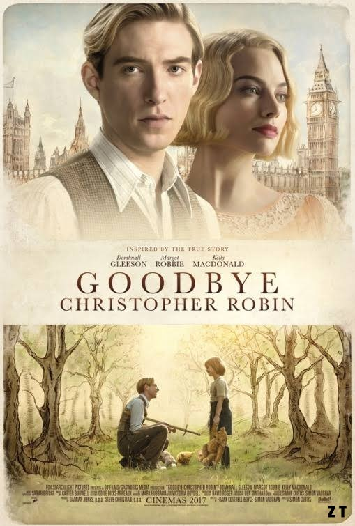 Goodbye Christopher Robin FRENCH BluRay 720p 2017