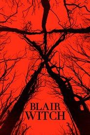 Blair Witch VO DVDRIP 2016