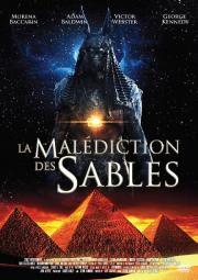 La Malédiction des sables (Sands of Oblivion) FRENCH DVDRIP 2012