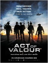 Act of Valor FRENCH DVDRIP 2012