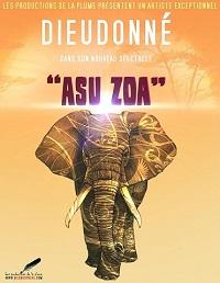 Dieudonné - Asu Zoa DVDRIP 2014