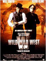 Wild Wild West FRENCH DVDRIP 1999