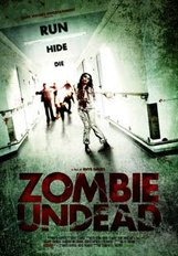Zombie Undead FRENCH DVDRIP 2012