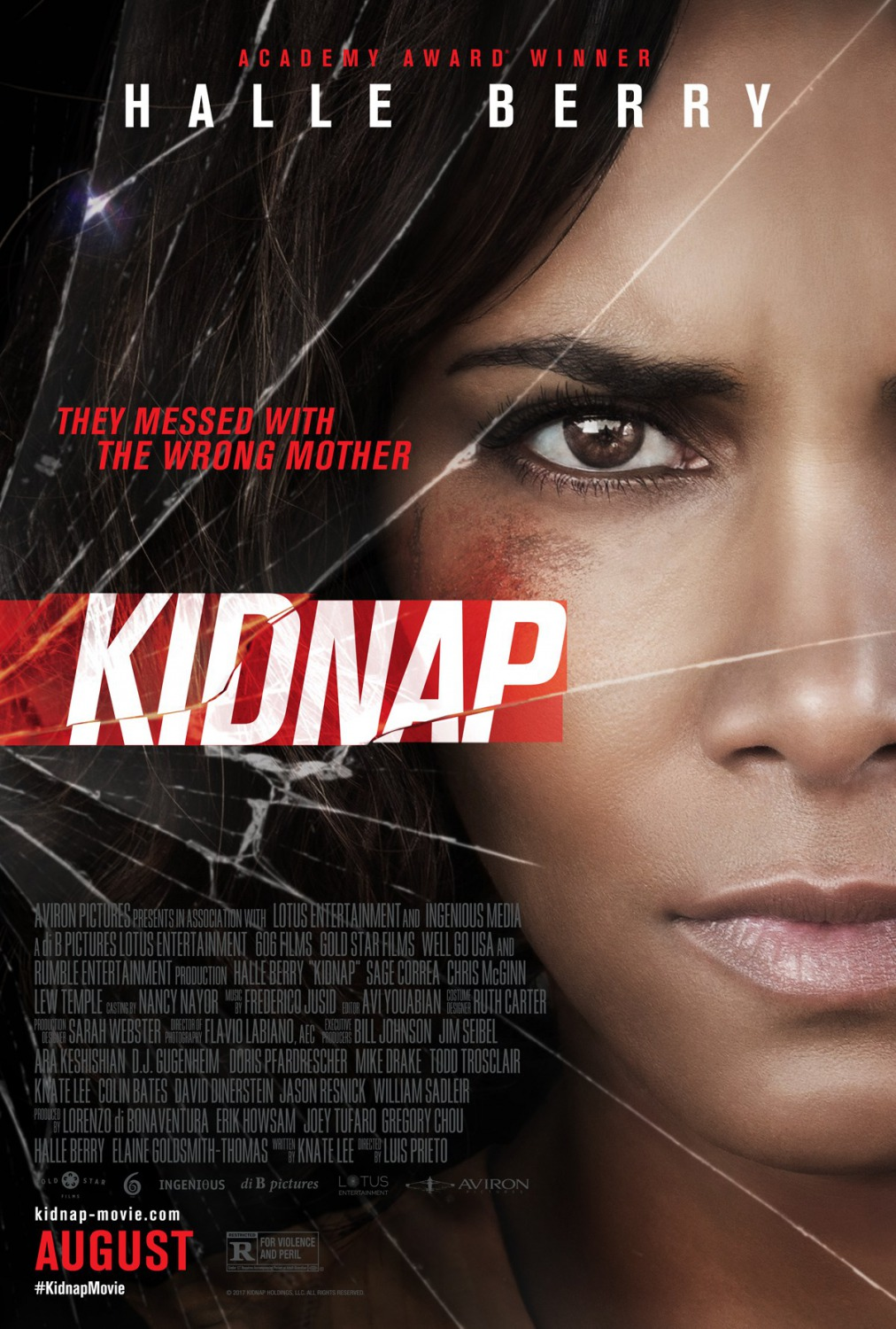 Kidnap FRENCH DVDRIP 2017
