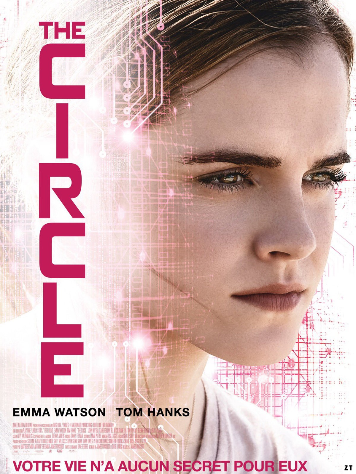 The Circle FRENCH BluRay 720p 2017