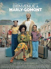 Bienvenue à Marly-Gomont FRENCH DVDRIP 2016