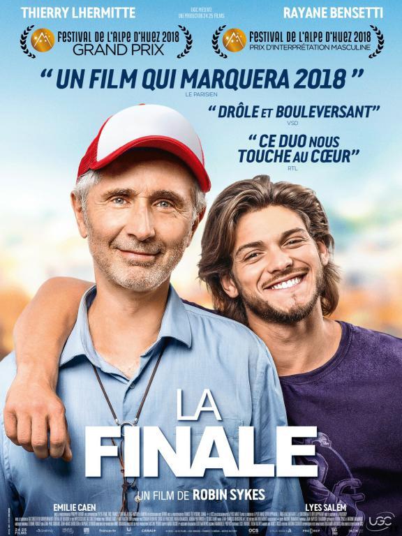 La Finale FRENCH DVDRIP 2018