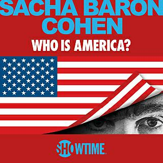 Who Is America? S01E04 VOSTFR HDTV
