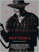 Wolf Creek 2 FRENCH DVDRIP 2014