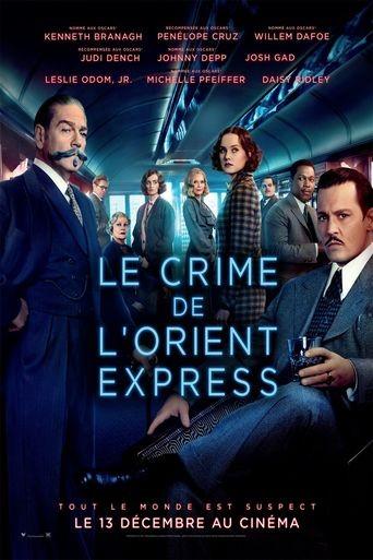 Le Crime de l'Orient-Express FRENCH DVDSCR 2018