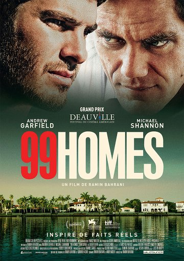 99 Homes FRENCH DVDRIP 2016