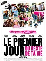Le Premier jour du reste de ta vie FRENCH DVDRIP 2008