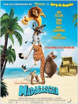 Madagascar FRENCH DVDRIP 2005