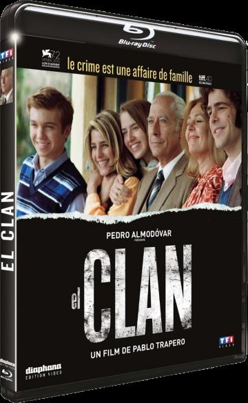 El Clan FRENCH BluRay 1080p 2016