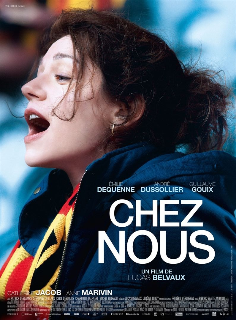 Chez Nous PROPER FRENCH DVDRIP 2017