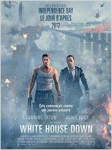 White House Down FRENCH DVDRIP 2013