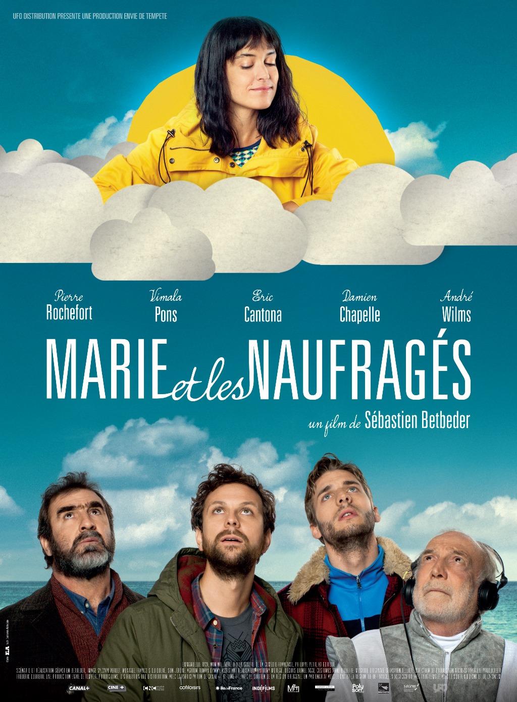 Marie et les naufragés FRENCH DVDRIP 2017