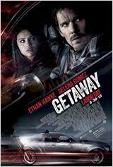 Getaway VOSTFR DVDRIP 2013