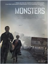 Monsters FRENCH DVDRIP 2010