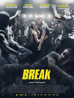 Break FRENCH WEBRIP 1080p 2018