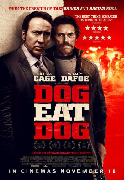 Dog Eat Dog VOSTFR BluRay 720p 2016