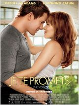 Je te promets - The Vow FRENCH DVDRIP AC3 2012