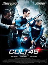 Colt 45 FRENCH DVDRIP 2014