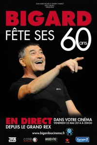 Bigard Fete Ses 60 Ans FRENCH DVDRIP 2014