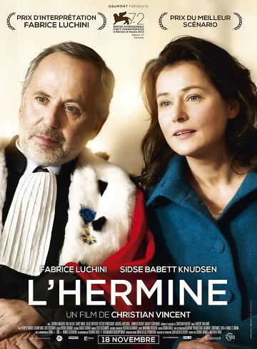 L'Hermine FRENCH DVDRIP 2015