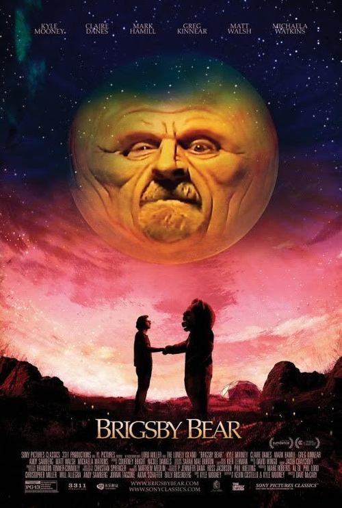 Brigsby Bear FRENCH DVDRIP 2017