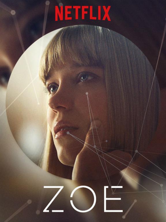 Zoe FRENCH WEBRIP 2018