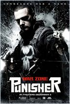 The Punisher - Zone de guerre FRENCH DVDRIP 2008