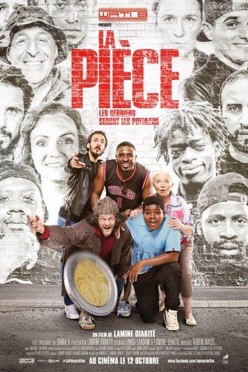 La Pièce - Les derniers seront les premiers FRENCH DVDRIP 2017