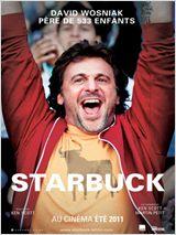 Starbuck FRENCH DVDRIP 2011