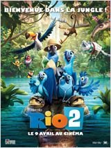 Rio 2 FRENCH BluRay 1080p 2014