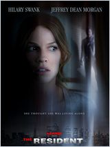 The Resident FRENCH DVDRIP 2011