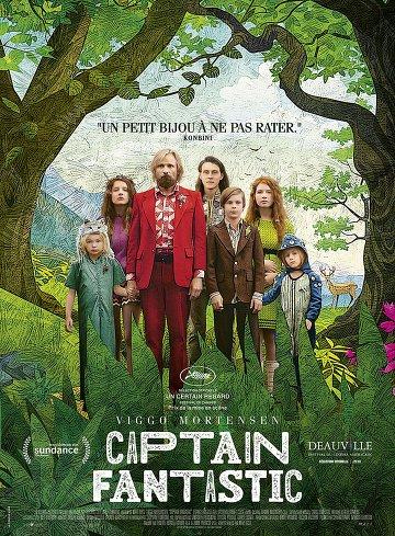 Captain Fantastic VOSTFR DVDRIP 2016