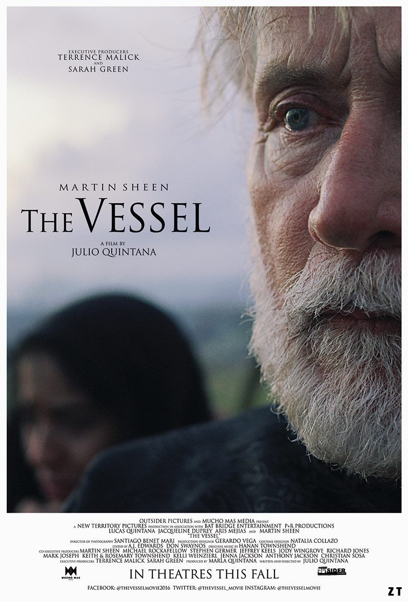 Le Messager FRENCH DVDRIP 2017