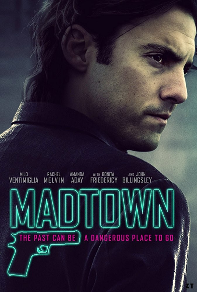 Madtown FRENCH WEBRIP 2018