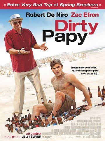 Dirty Papy FRENCH DVDRIP x264 2016