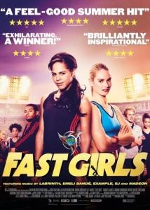 Fast Girls FRENCH DVDRIP 2013